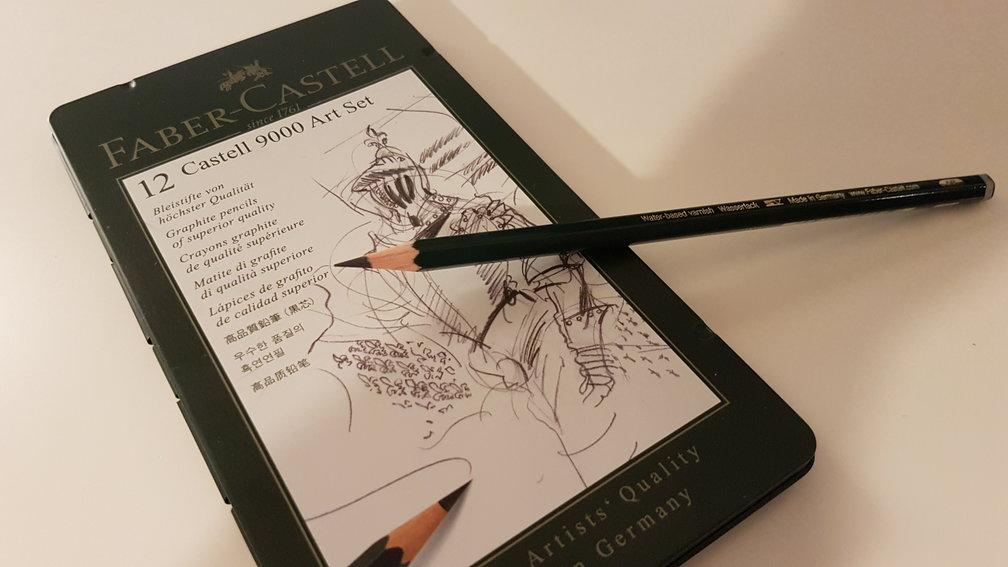 Zeichnen Lernen Mit Bleistift Grundlagen Tutorial Und
